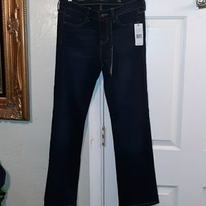 Liverpool The Dream Sadie Straight Jeans  NWT